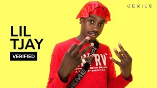 "Lil TJay ""Brothers"" Official Lyrics & Meaning"
