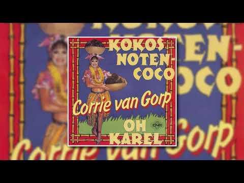 Corrie van Gorp - Kokosnoten Coco