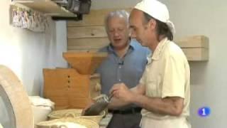 La 1 Un país para comérselo 23 09 2011 Pan de Mallorca Tomeu Morro