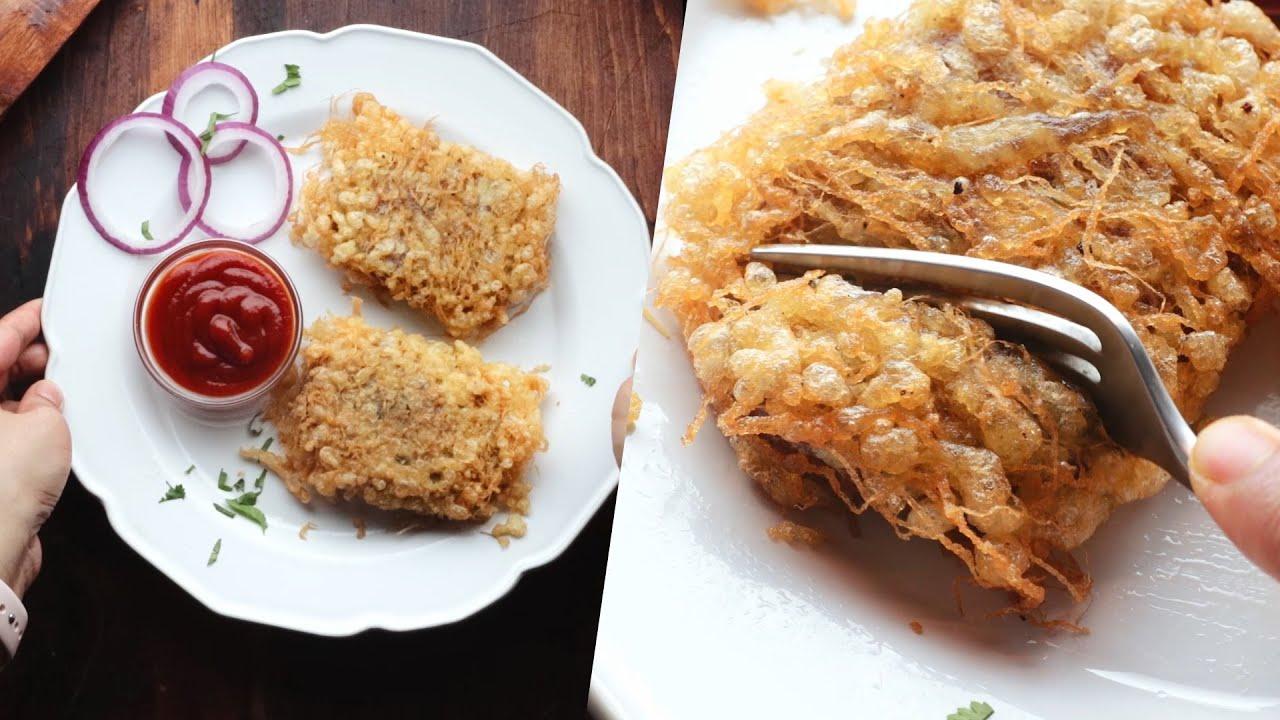 Yummy Dim Kabiraji Recipe
