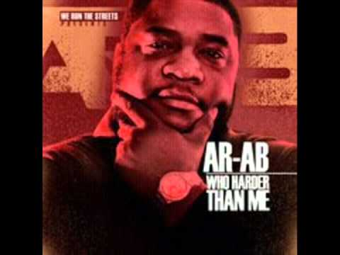 AR-AB - BY YOUR SIDE