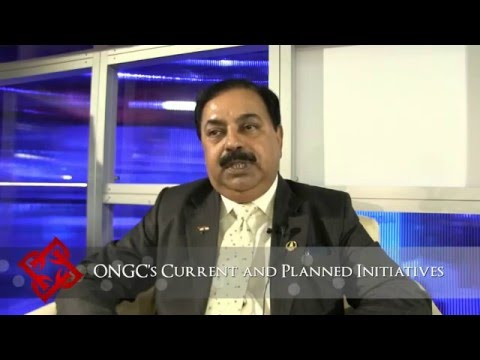 Executive Focus: Sudhir Vasudeva, Chairman & Managing Director, Oil and Natural Gas Corporation