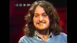 """Yes Interviews: 5/11/76 - Jon Anderson on The Old Grey Whistle Test (w. """"Olias of Sunhillow"""" video)"""