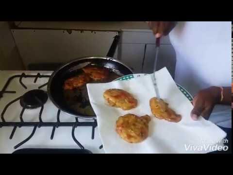 how to make maruya recipe