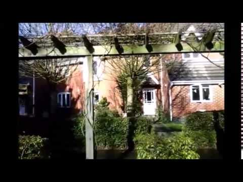 Solar Central heating working UK home system