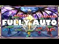 TRIPLE OCCULT GIRLS AUTO TOA 100 | Summoners War
