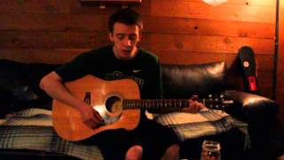 Untitled Original Song-Derick Collins