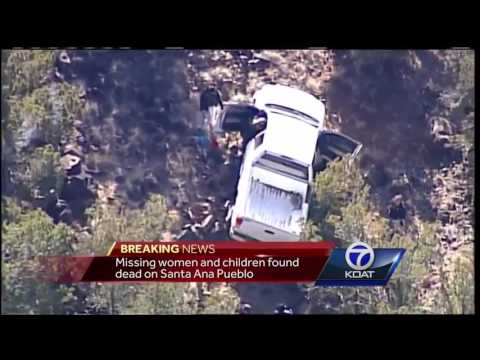 VIDEO: Bodies recovered are believed to be...
