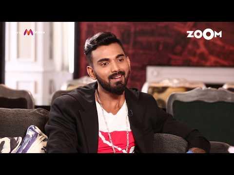 KL Rahul interview on Hardik Pandya, Virat Kohli, #BubbleButt & more | zoom Open House With Renil