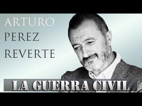 Arturo Perez Reverte Charla Sobre La Guerra Civil