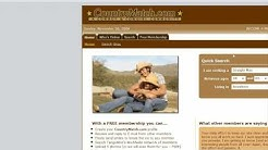 Online Dating Sites : About Cowboy Dating Sites