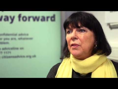Citizens Advice   General HD
