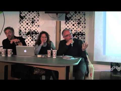 A talk with curators of the 31st Bienal de São Paulo | שיחה עם אוצרי הביאנלה ה-31 בסאו פאולו