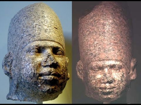 12 Images That Show Ancient Egypt was Ruled by Black People