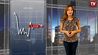 InstaForex tv news: Crude oil and commodity currencies trading under pressure  (07.03.2018)