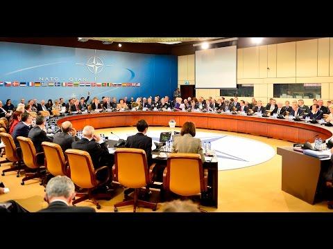 Spotkanie ministrów obrony NATO