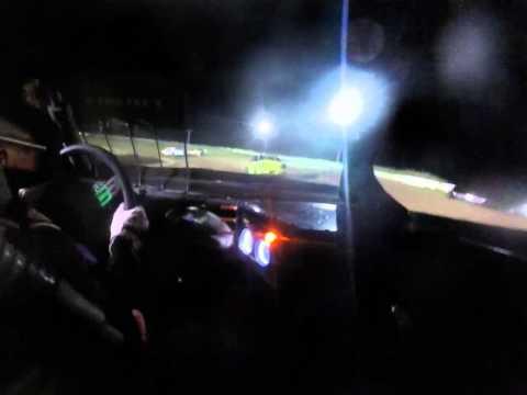 riviera raceway championship night