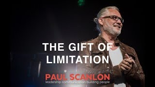 The Gift of Limitation