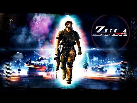 Zula - Bölüm1 -  Seri Kill
