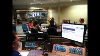 "Last radio broadcast - Radio Canada International - RCI - ""El Castor Mensajero"""