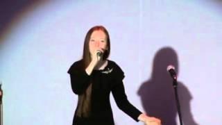 14-летняя школьница из Саранска спела на эрзянском языке
