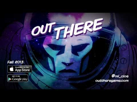 Out There - Now available on iOS and Android