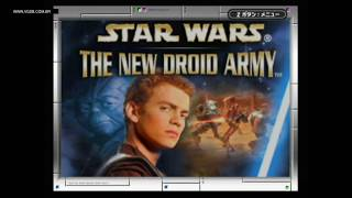 Star Wars: The New Droid Army - Game Boy Advance - VGDB