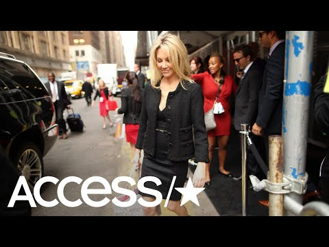 Heather Locklear Is Admitted To The Hospital For A Psychiatric Evaluation | Access