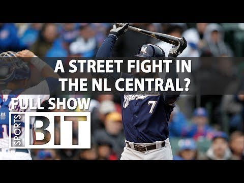 Sports BIT | Cubs-Brewers, Royals-Red Sox & 2017 Chargers | Friday, July 28