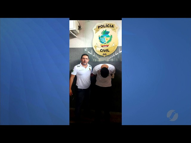JMD (11/03/19) - Homem é preso por furtar notebook