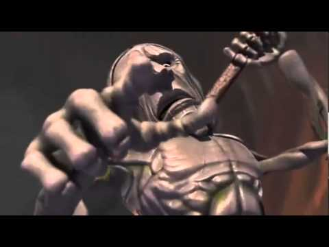Мультфильм про историю рока