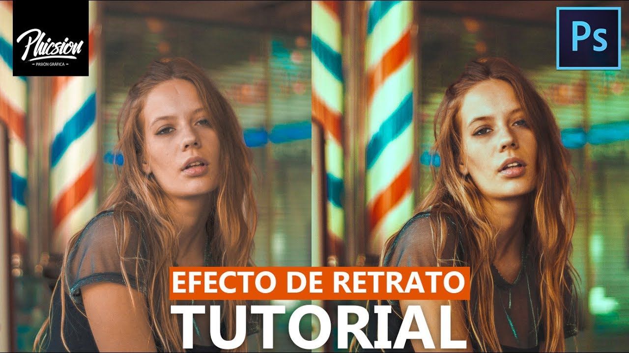 Efectos para fotos como editar fotos en photoshop youtube - Para disenar fotos ...