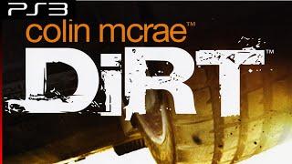 Playthrough [PS3] Colin Mcrae Dirt - Part 2 of 2