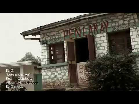BelO - Kote moun yo  (official video 2011)