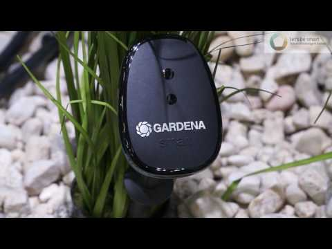 GARDENA - Let's be smart - imm cologne 2017 on YouTube