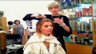 Dueto Hair Salon Keratin Magical Treatment