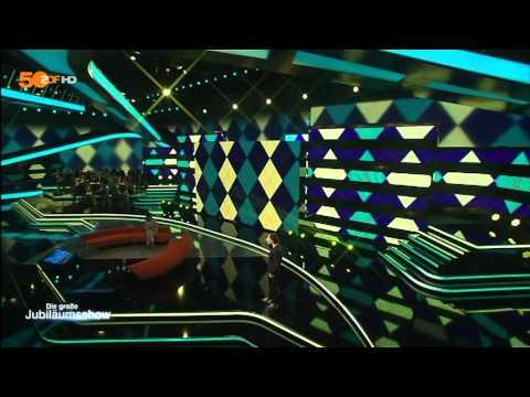 Olaf Schubert am 28.03.2013  50 Jahre ZDF  Die große Jubiläums