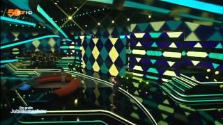 Olaf Schubert am 28.03.2013 - 50 Jahre ZDF - Die große Jubiläumsshow