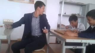 мой класс:урок технологии