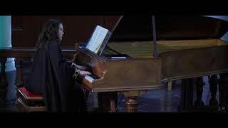 Mozart - Piano Sonata No. 12 in F, K. 332 - II. Adagio - Aya Robertson