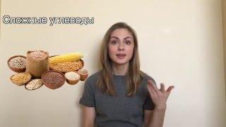 Правильное питание и Углеводы. Что такое гликемический индекс?