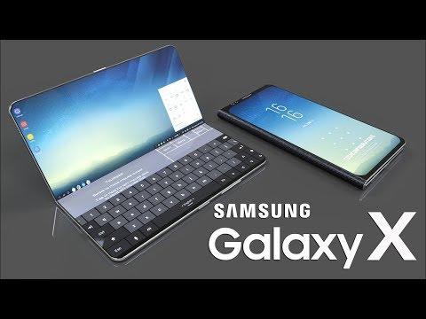 Samsung Galaxy X Скоро! Баги на IPhone X и Биткоин. Илон Маск и Tesla покоряют Марс