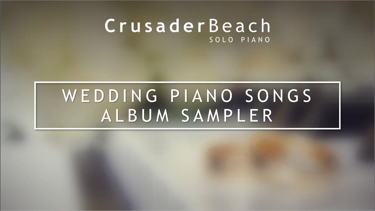 Wedding Ceremony Music Samples