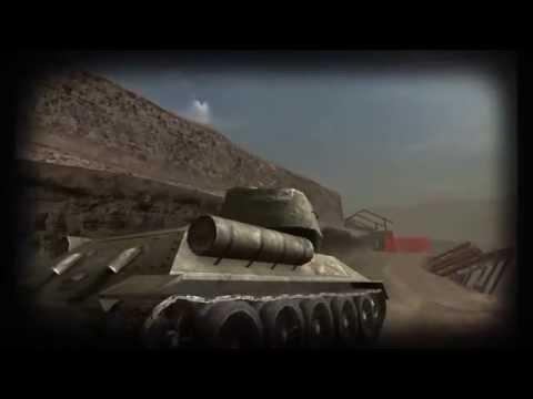 Tanks: Rebellion of Legends