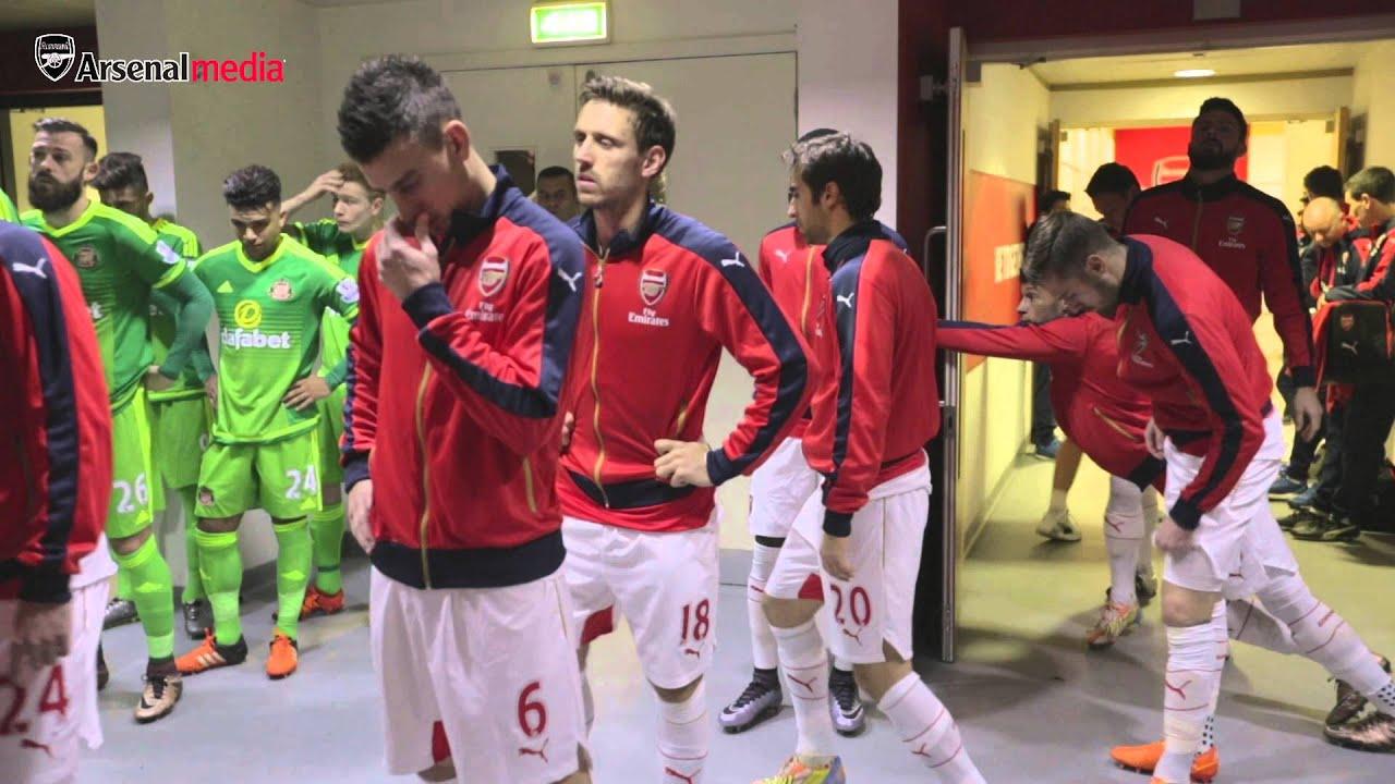 Arsenal vs sunderland highlights free download