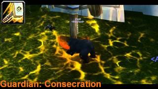 Symbiosis (Druid) Preview - Mists of Pandaria Beta