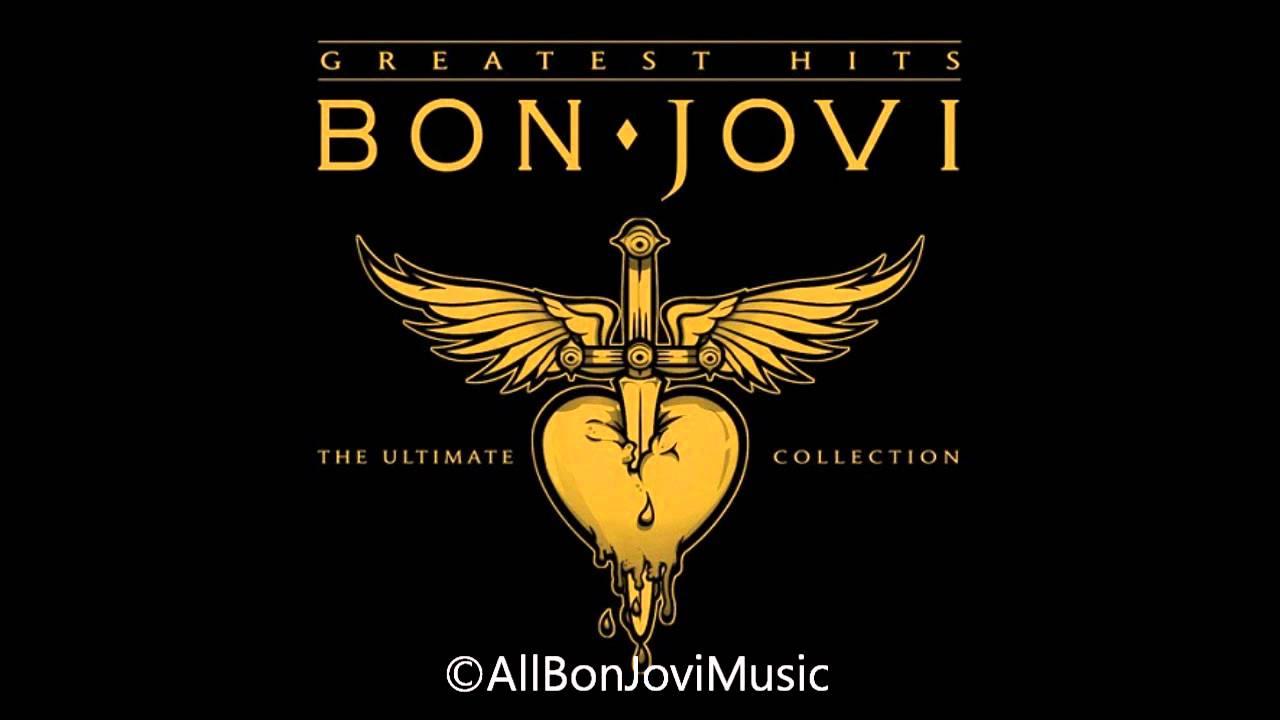 Bon Jovi Greatest Hits - Best Of Bon Jovi Playlist   ...