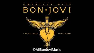Bon Jovi ~ Greatest Hits [Download Album]