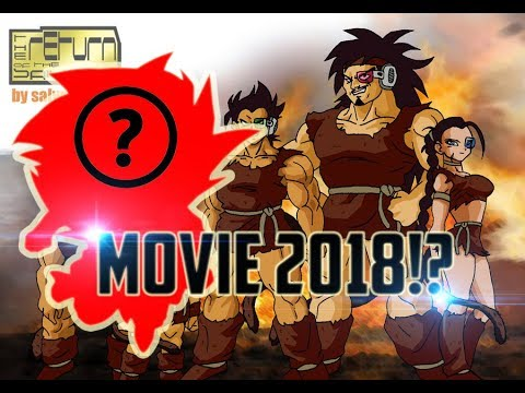 Dragon Ball 2018 Movie ANNOUNCED: Origin of the Saiyans Power [YAMOSHI CAMEO]