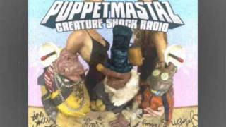 Puppetmastaz - Puppetmad